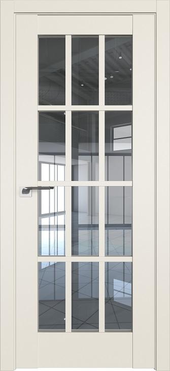 Межкомнатная дверь 102U