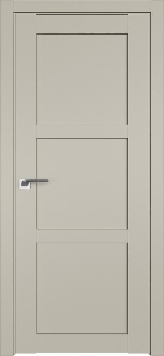 Межкомнатная дверь 2.12U