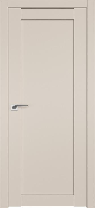 Межкомнатная дверь 2.18U
