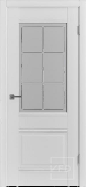 Межкомнатная дверь Emalex ЕС2