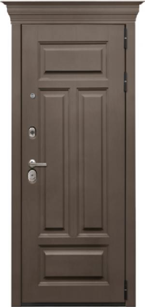 Входная дверь Luxor 40