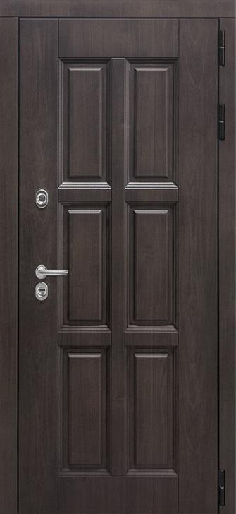 Входная дверь ЛОНДОН с терморазрывом