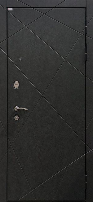 Входная дверь Эстет