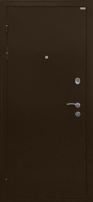 Входная дверь Статус