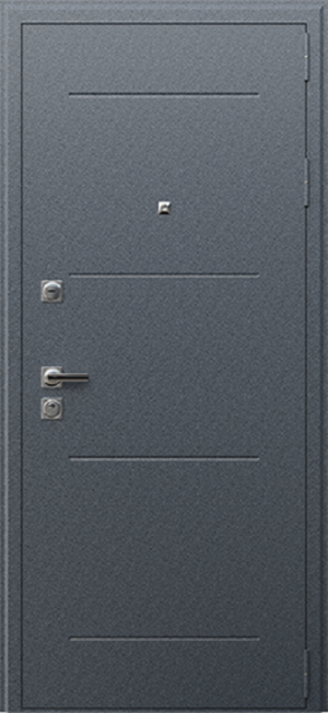 Входная дверь Техно 91