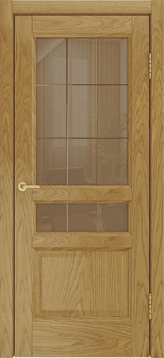 Межкомнатная дверь Атлантис 2